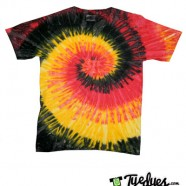 Kingston Tye Dye
