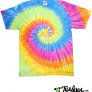 Eternity Tye Dye